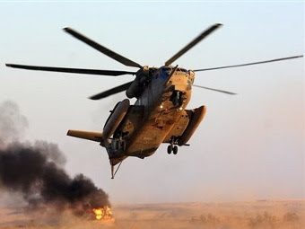 CH-53 Yasur ВВС Израиля. Фото с сайта xnir.com
