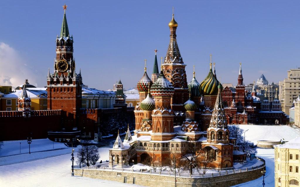 Ρωσία: Επιστρέφει στη Μέση Ανατολή, θέτει εύλογα ερωτήματα