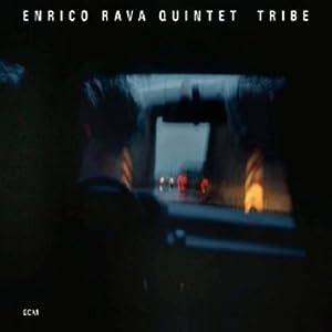 Enrico Rava  - Tribe cover