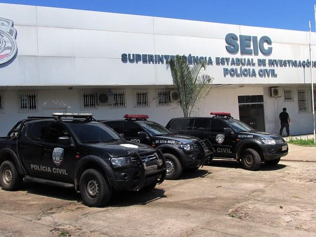 Superintendência aperta o cerco contra o desvio de dinheiro no interior do Maranhão (Foto: Divulgação/Seic/Arquivo)