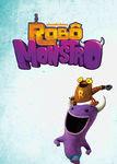 Robô e Monstro | filmes-netflix.blogspot.com