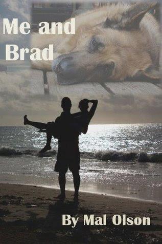Me and Brad