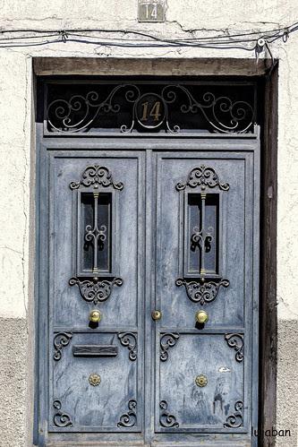Doors 3 by lujaban