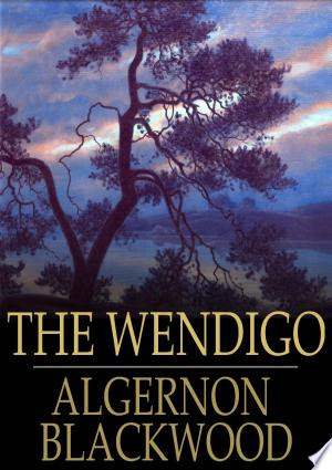 Free Download The Wendigo Pdf