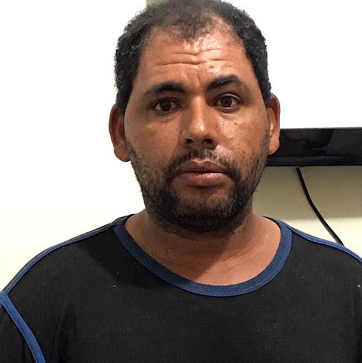José de Souza é acusado de furtar um caminhão em Minas Gerais   Foto: Notícias de Santaluz