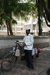 The Dabbawalas of Waterfield Road Bandra by firoze shakir photographerno1