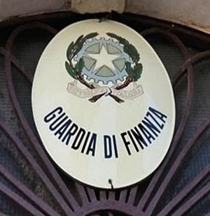 English: Guardia di Finanza (Italian finance p...
