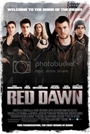 Red Dawn photo: Red Dawn home4.jpg