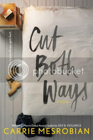 Cut Both Ways by Carrie Mesrobian