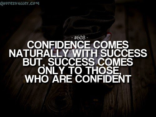 India A Tourists Paradise 22 Quotes About Self Confidence That
