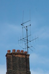 And you thought they were just TV antennas