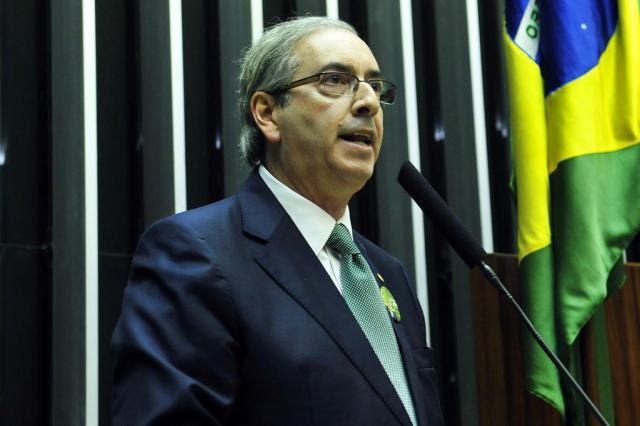 Eduardo Cunha deve romper com o governo nesta sexta-feira Laycer Tomaz/Câmara dos Deputados,divulgação
