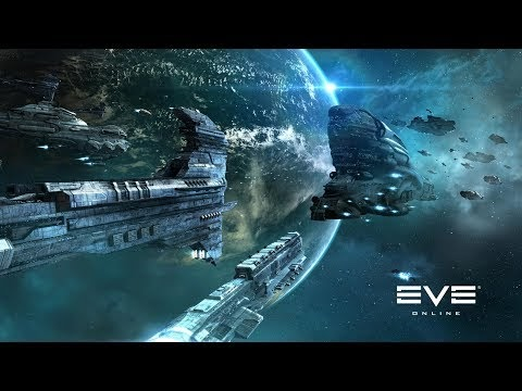 Free To Play EVE Online Invasion