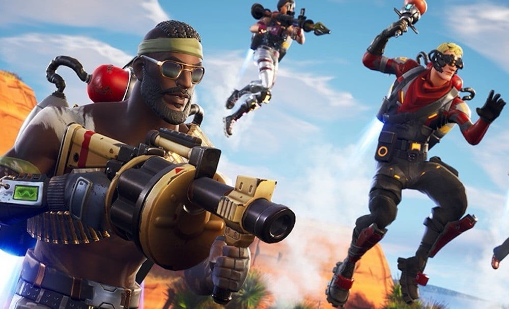 Can I Transfer My Fortnite Account From Ps4 To Pc | V ...