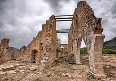 monasterio de santamaria de la valldigna
