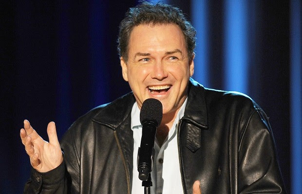 Norm MacDonald Me Doing Stand Up (2011)