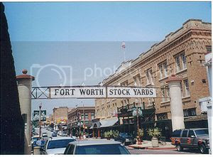 Places to Visit in Fort Worth Texas