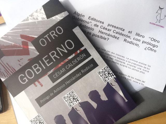 Libro Otro Gobierno