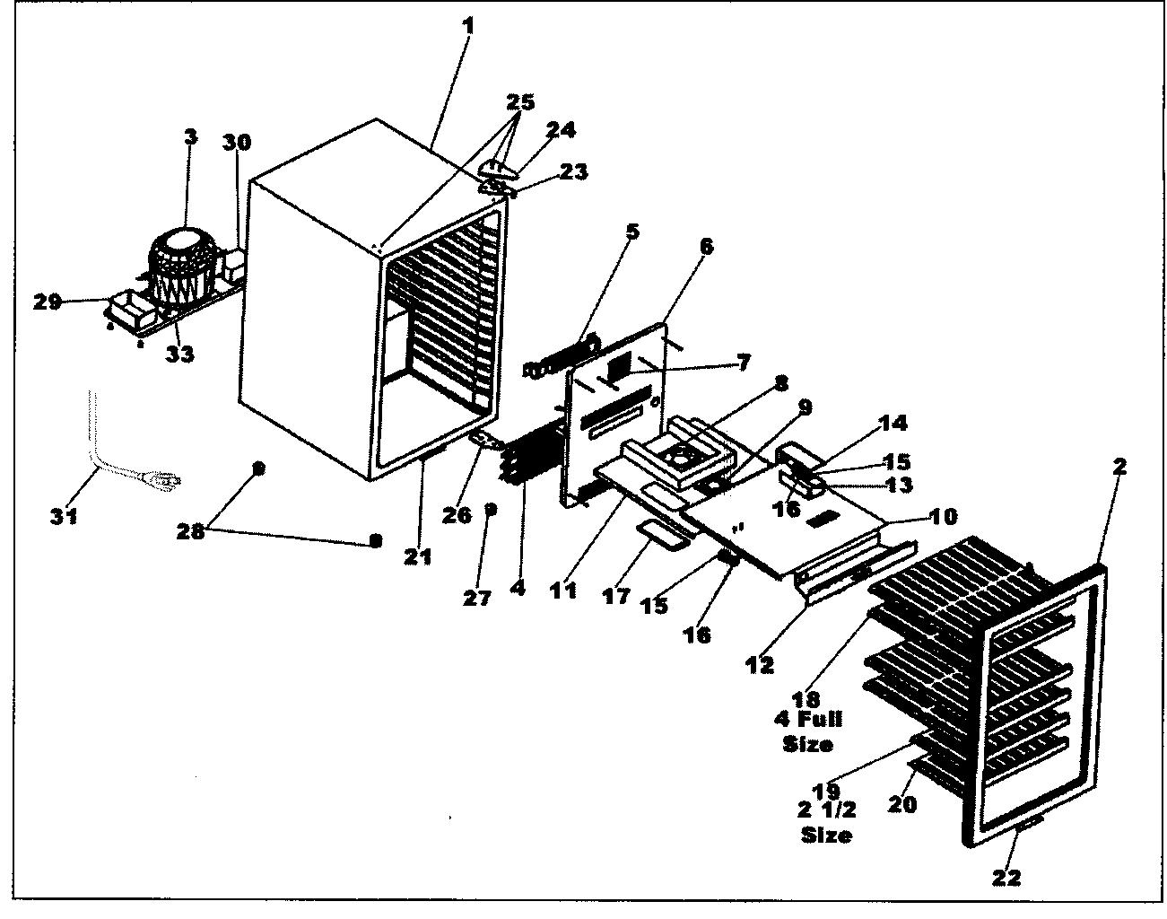 32 Danby Kegerator Parts Diagram - Free Wiring Diagram Source | Wine Cooler Wiring Diagram |  | Free Wiring Diagram Source
