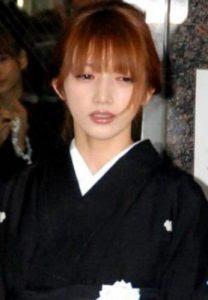 ロング 髪型 お 葬式