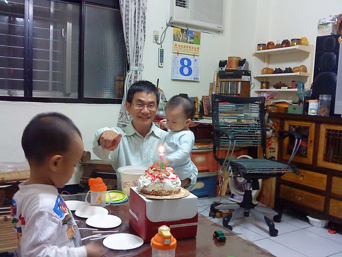 20091008-二公子農曆生日-01