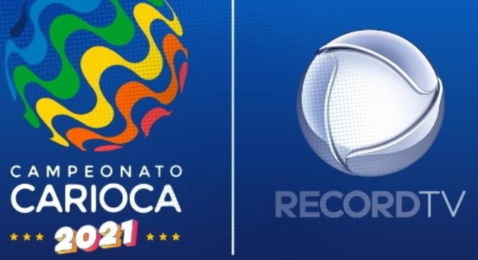 Record programa exibição de clássicos do Campeonato Carioca neste mês de março