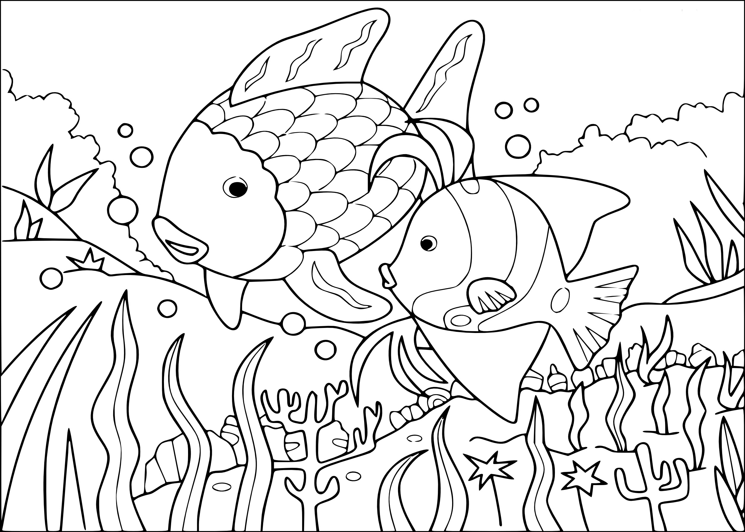 coloriagepoissonstropicaux