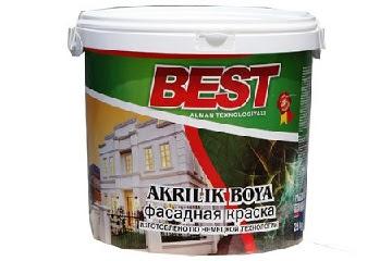 Best Akrilik Boya