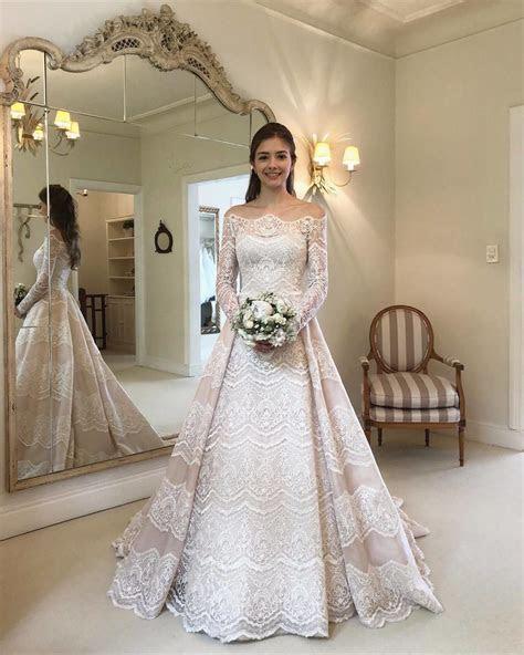 USA Wedding Dress Designer in 2019   Custom Wedding