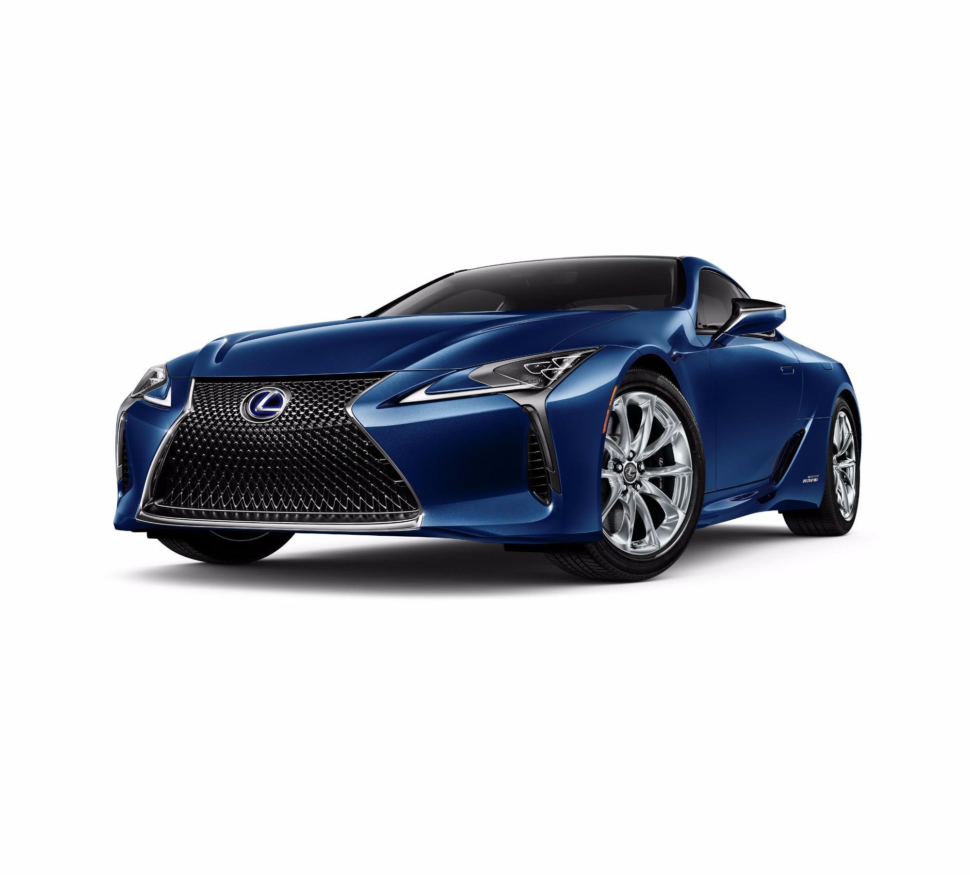 2021 lexus lc 500h full specs features and price  carbuzz