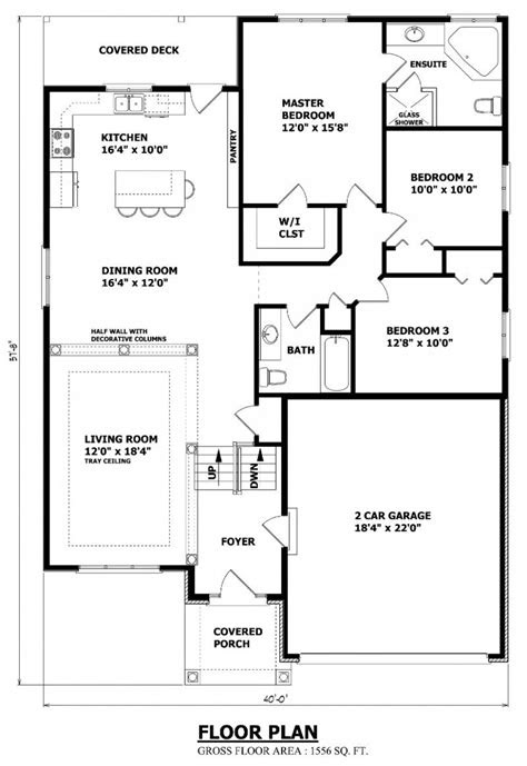 house plans canada raised bungalow house dreaming