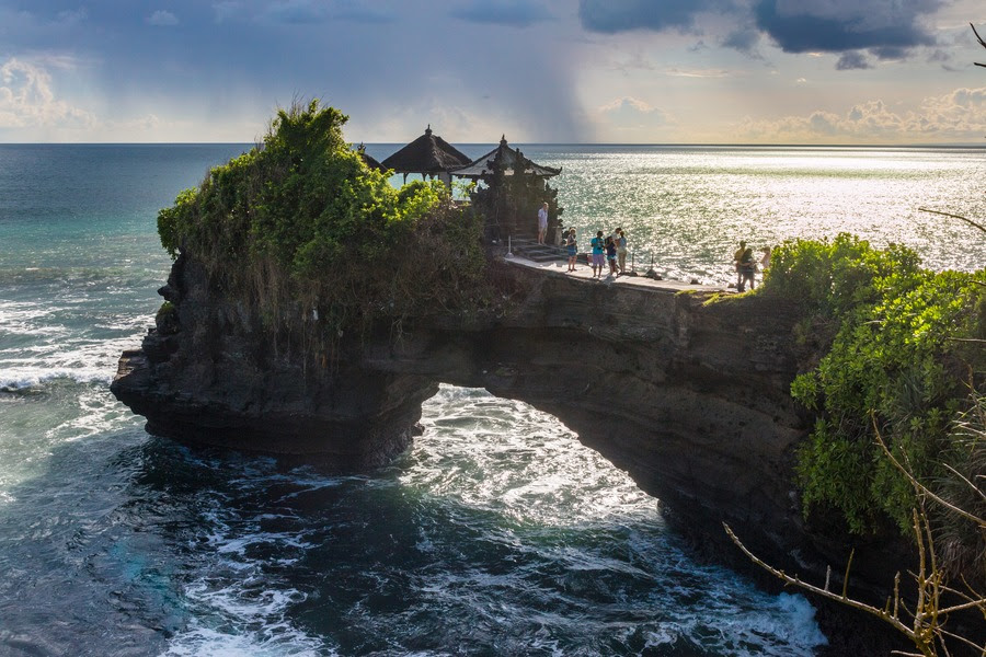 Image result for tanah lot