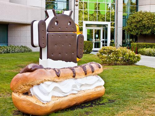 CA Googleplex