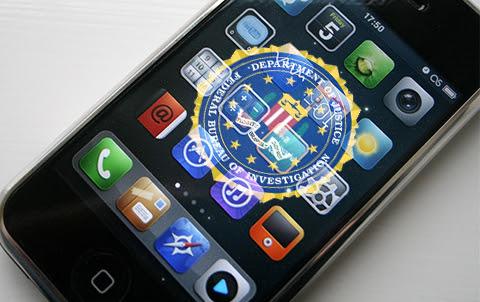 El FBI puede escuchar y grabar sus conversaciones a control remoto