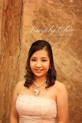 Elizabeth ~ Wedding Night