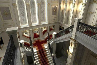 قصر سرايا عابدين