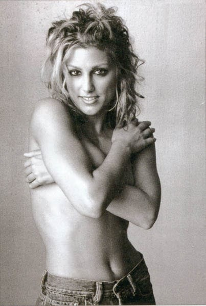 Jennifer Esposito Hot Pictures Exposed (#1 Uncensored)