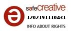 Safe Creative #1202191110431