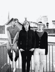thexcerts press b and w