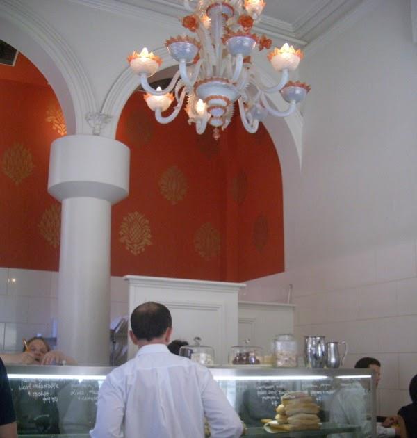 King St Cafe Franklin Menu