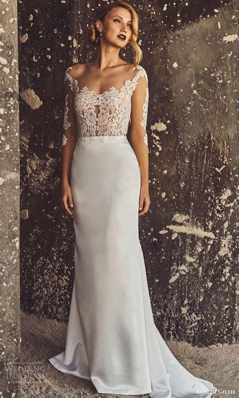 Elbeth Gillis 2017 Wedding Dresses ? Luxury Bridal