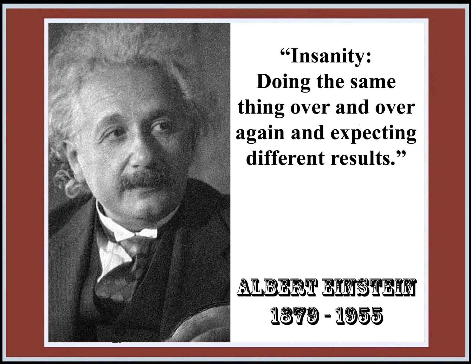 Quotes About Political Insanity 22 Quotes