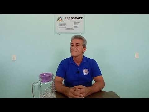 Sabatina dos Agentes de Saúde com o Candidato a prefeito Dida de Nan