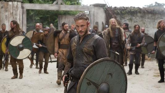 Vikings 1ª Temporada T