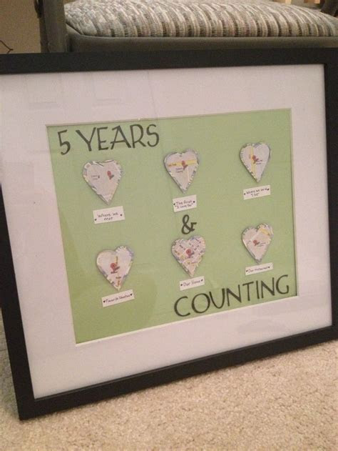Best 25  6 year anniversary ideas on Pinterest   5 year