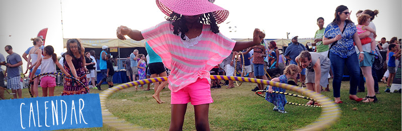 New Orleans Events: Year-At-A-Glance