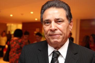 Vice-governador assume hoje o comando do estado após renúncia de Eduardo, que segue em campanha presidencial (Nando Chiapetta/DP/D.A Press)