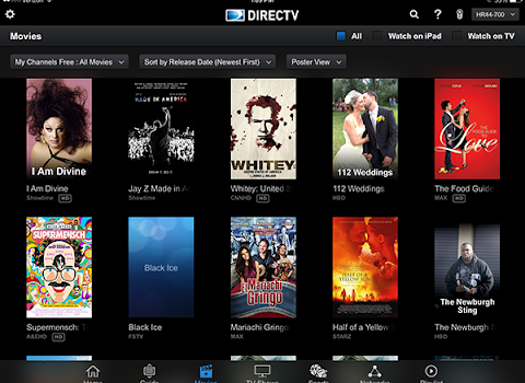 Order Movies On Direct Tv