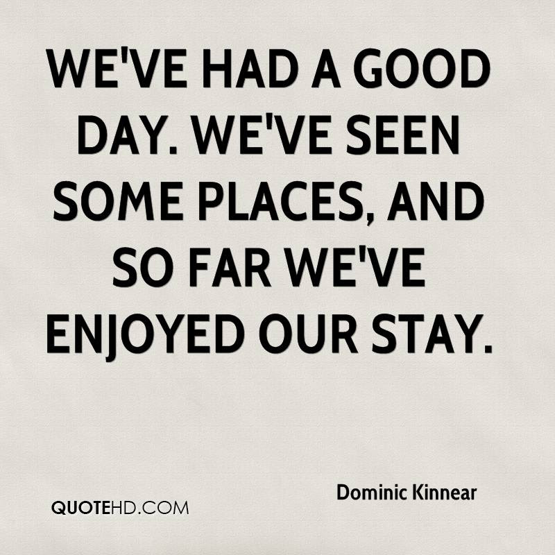 Dominic Kinnear Quotes Quotehd