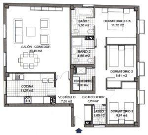 #Compra de vivienda sobre plano